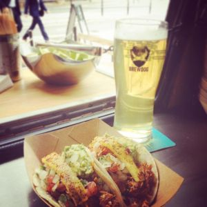 Brewdog Beer And Tacos