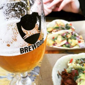 Brewdog Taco Tuesdays