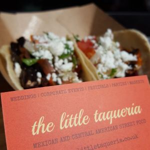 Tacos At Temple Quay - Photo credit: Casus Events